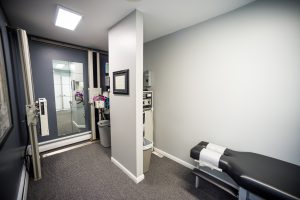 Madeira Chiropractic X-ray Suite