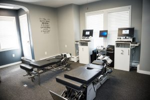 Madeira Chiropractic Adjusting Tables 1 & 2